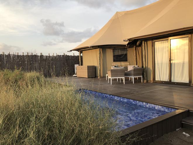 отель в пустыне 3