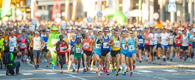 Таллинский марафон