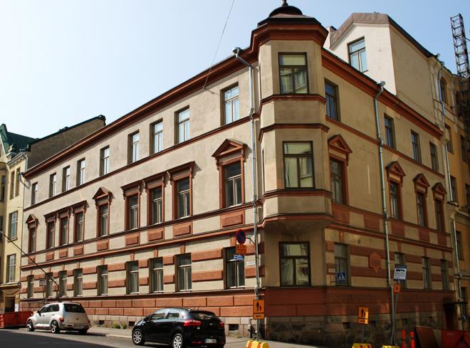 Vironkatu_1_Helsinki