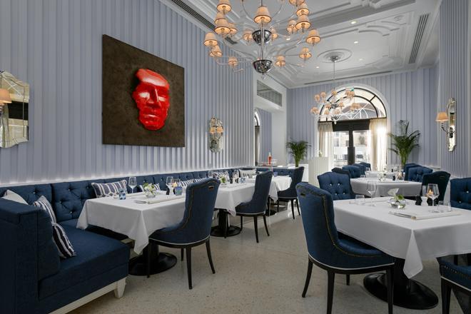 6 Murano Restaurant