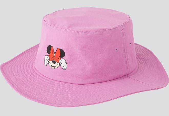 UNIQLO UT LOVE MINNIE MOUSE by AMBUSH (1)