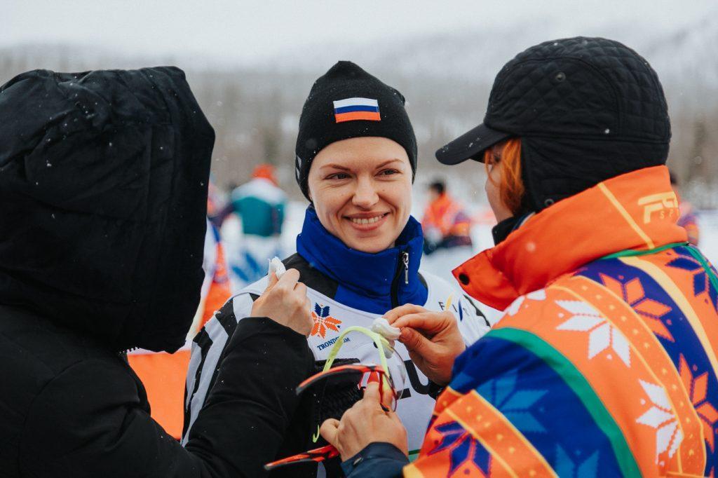 Актриса Анна Котова-Дерябина 2
