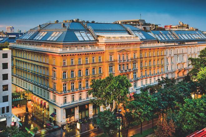 01A Grand Hotel Wien