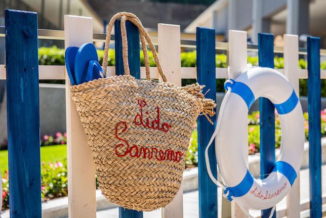 The Mall Sanremo — Lido Sanremo2