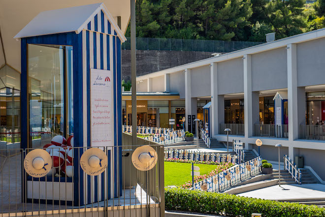 The Mall Sanremo — Lido Sanremo6