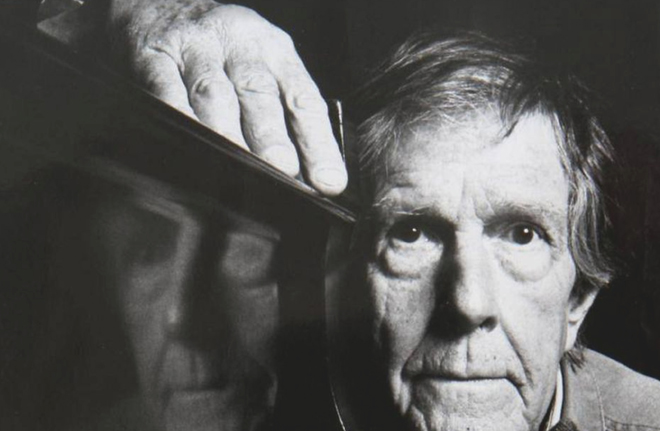 Афиша John Cage
