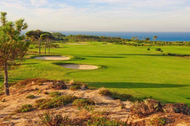 Golf Lisbon