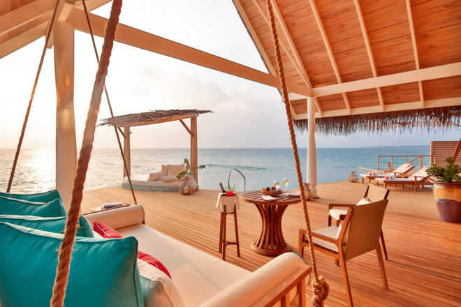 Milaidhoo Maldives accomm 4 Ocean Residence deck (6)
