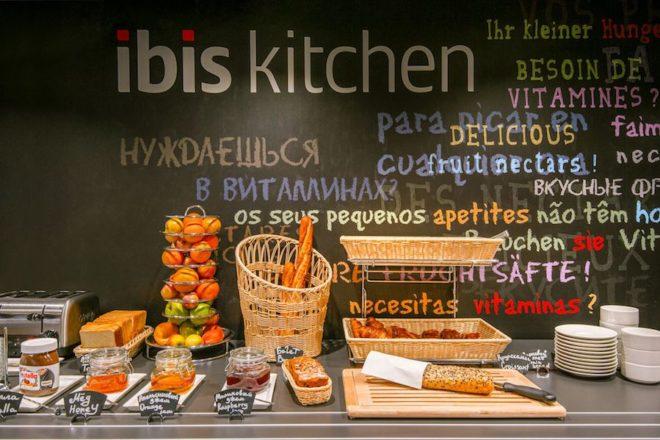 ibis Kitchen 2