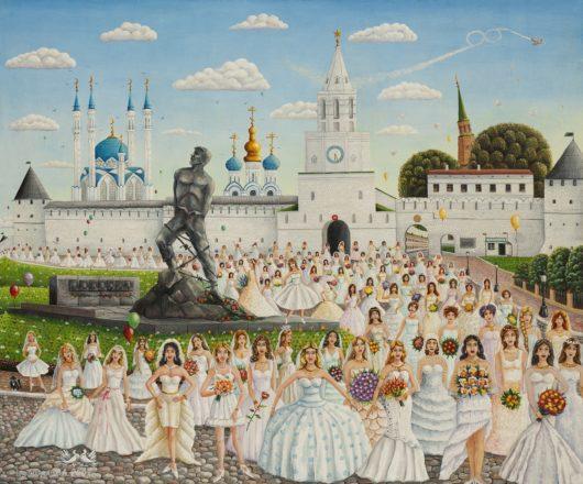 Жених и невесты_2008