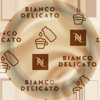 B2B Pro Creations Capsule — Milk — Bianco Delicato