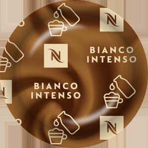 B2B Pro Creations Capsule — Milk — Bianco Intenso
