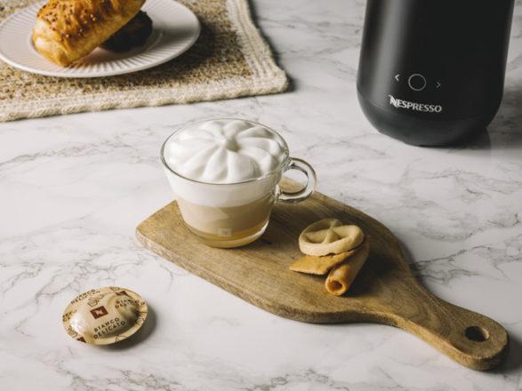 Nespresso B2B — DULCE AND SOY