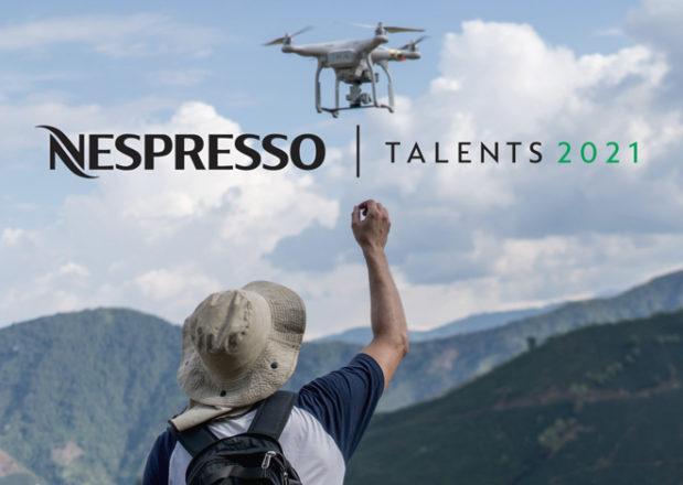 Nespresso Talents 5