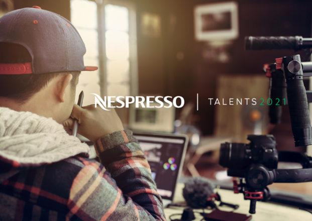 Nespresso Talents 7