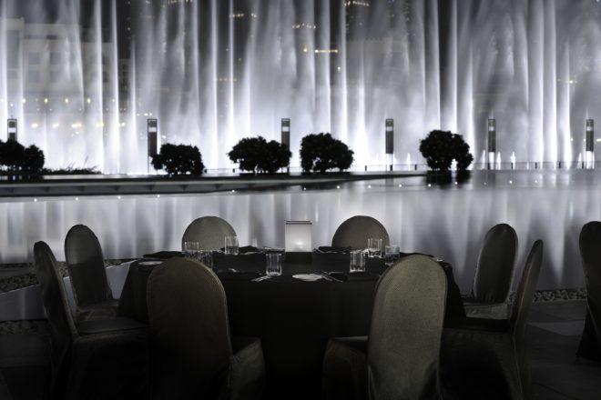 Armani Pavilion