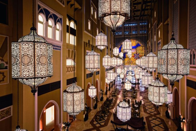 Ramadan Decoration 2