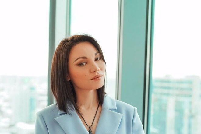 Марина Шангараева