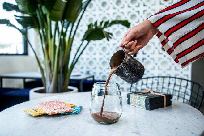 Mirzam Coffee