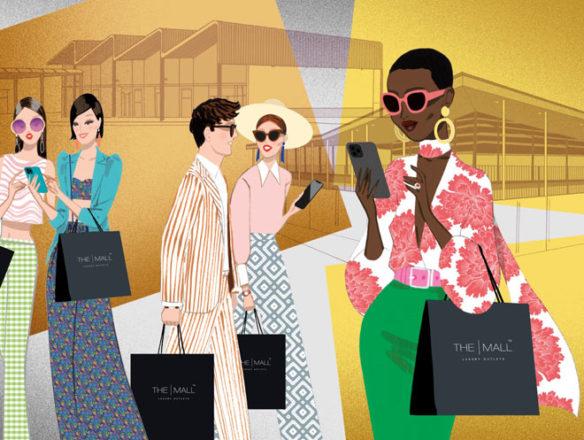 The Mall Club (1)