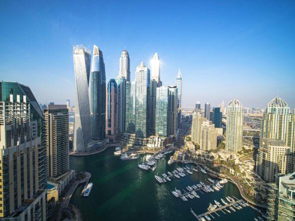 DTCM_Dubai Marina 2