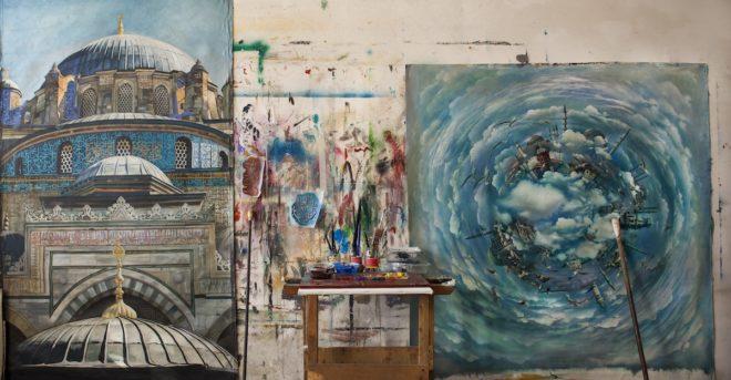 İsmail Acar — Atelier