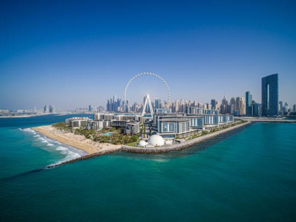DTCM_Bluewaters Island_Ain Dubai 1