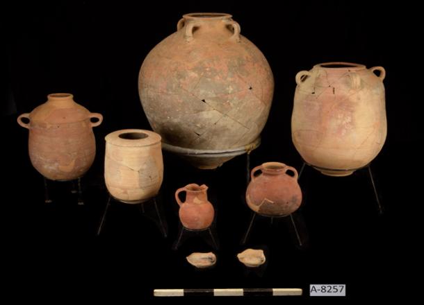 В Израиле обнаружены археологические свидетельства землетрясения, упомянутого в Ветхом Завете