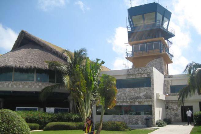 PuntaCanaInternationalAirport