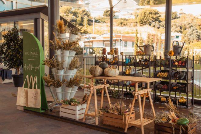 The Mall Sanremo — Harvest (2)